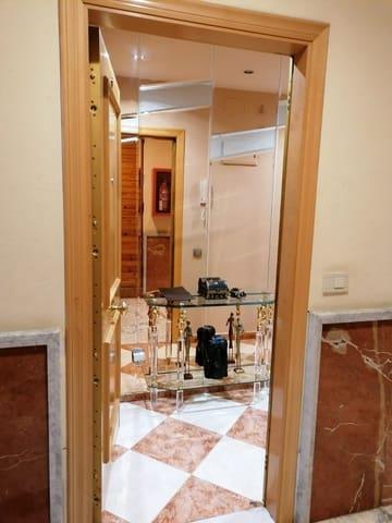 3 soveværelse Lejlighed til salg i Pinedo - € 145.000 (Ref: 5986723)