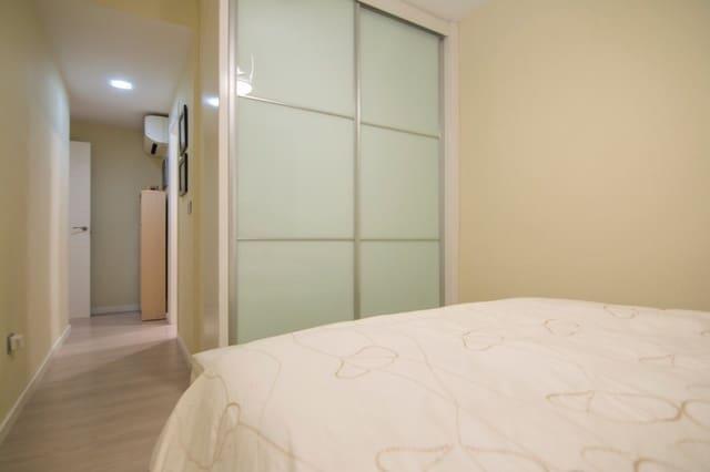 3 sypialnia Mieszkanie na sprzedaż w Silla z garażem - 115 000 € (Ref: 6045314)