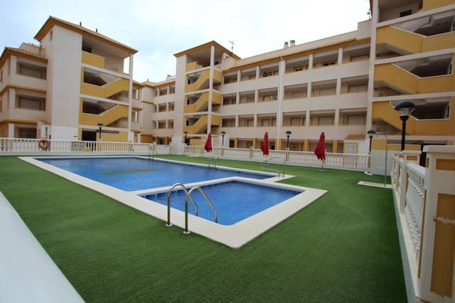 2 sovrum Takvåning till salu i Mar de Cristal med pool - 89 950 € (Ref: 6034205)
