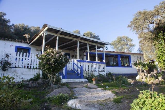 Finca/Casa Rural de 2 habitaciones en Zafra en venta - 395.000 € (Ref: 5945096)