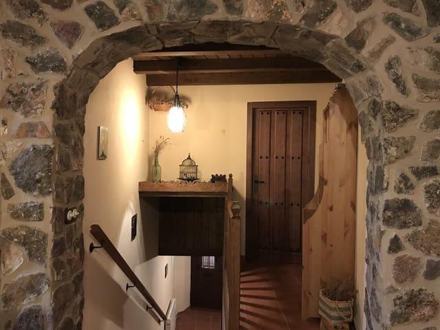 2 chambre Finca/Maison de Campagne à vendre à Navezuelas - 110 000 € (Ref: 5945133)