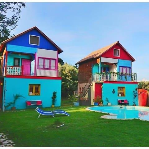 5 chambre Entreprise à vendre à Barbastro avec piscine - 350 000 € (Ref: 5945153)
