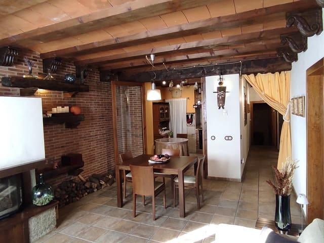 Entreprise à vendre à Salamanque ville - 449 000 € (Ref: 5945155)