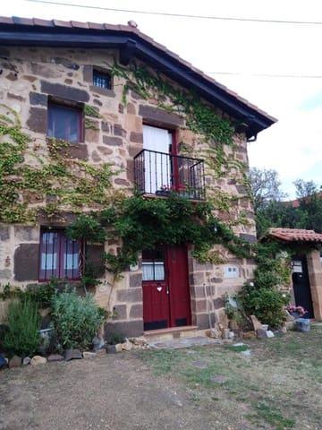 3 chambre Finca/Maison de Campagne à vendre à Soria ville - 375 000 € (Ref: 5945174)