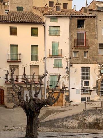 2 chambre Finca/Maison de Campagne à vendre à Monzon - 30 000 € (Ref: 5965773)