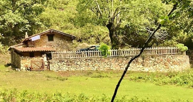 1 soveværelse Træhus til salg i Infiesto - € 42.000 (Ref: 5976920)