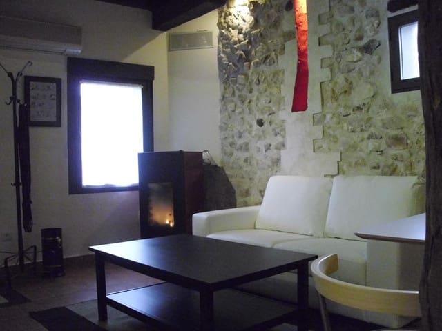 1 chambre Finca/Maison de Campagne à vendre à Cantimpalos - 93 000 € (Ref: 5991054)