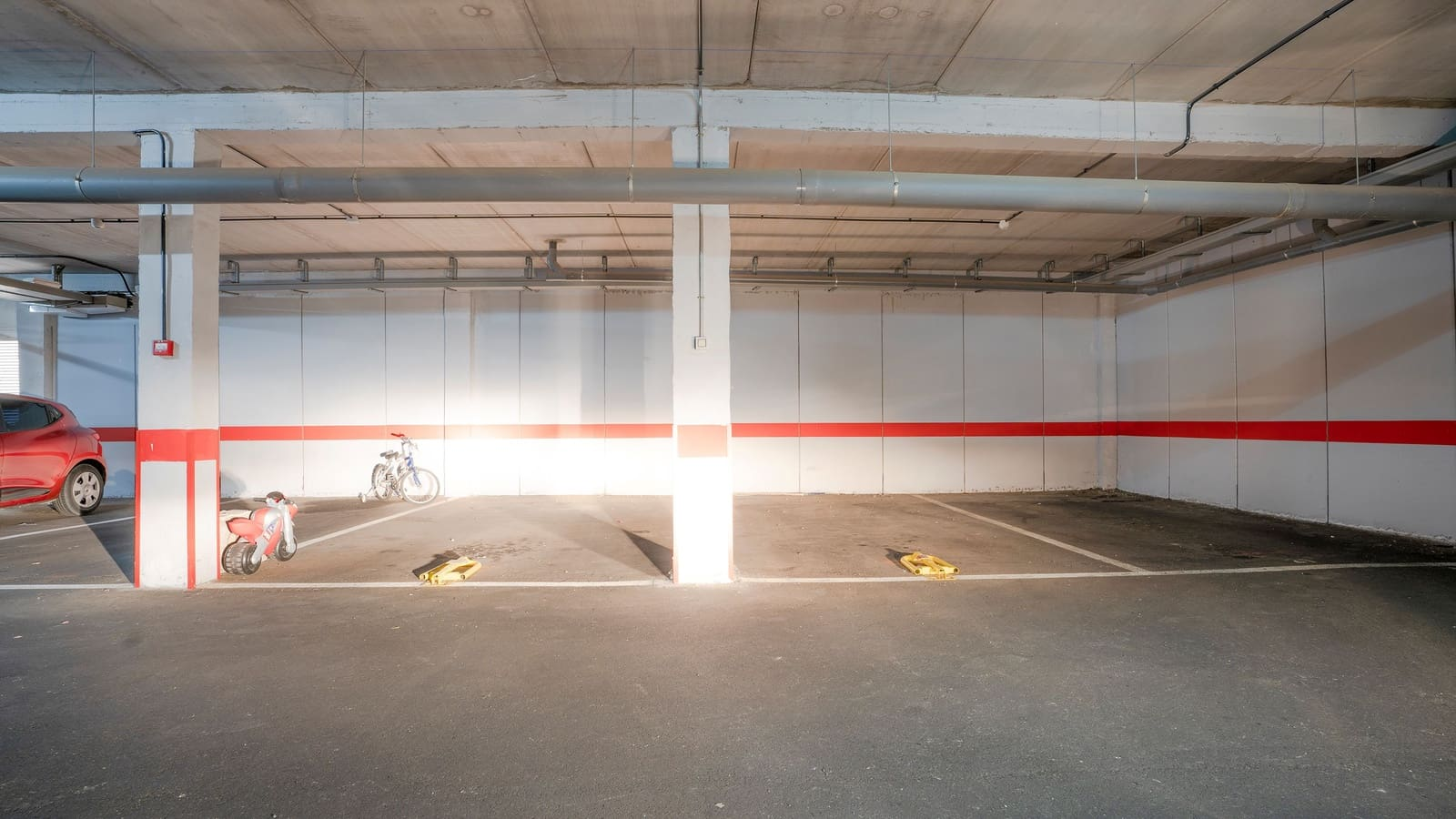 Garagem para venda em Llano del Camello - 21 000 € (Ref: 6012985)