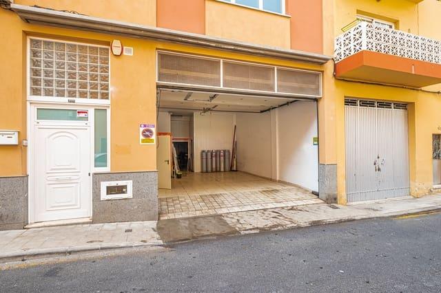 Pareado de 3 habitaciones en La Laguna en venta con garaje - 168.900 € (Ref: 6016457)