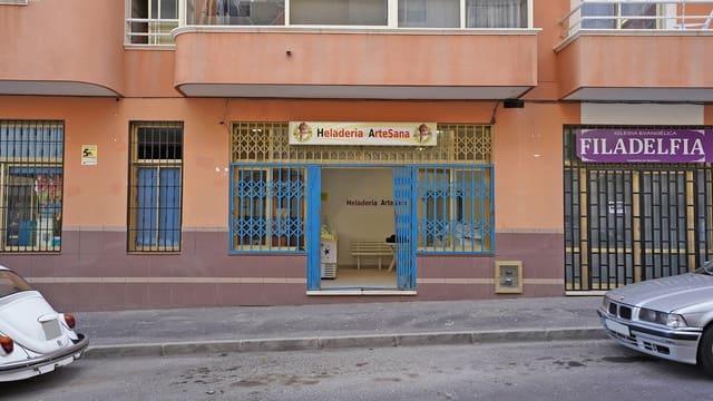 Kommersiell til leie i San Isidro de Abona - € 400 (Ref: 6016508)