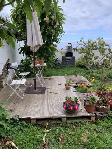 1 soverom Leilighet til leie i La Guancha med garasje - € 600 (Ref: 6016551)