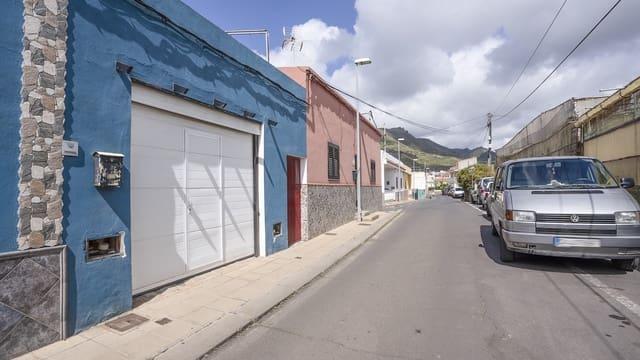 2 soveværelse Lejlighed til leje i La Laguna - € 650 (Ref: 6057001)