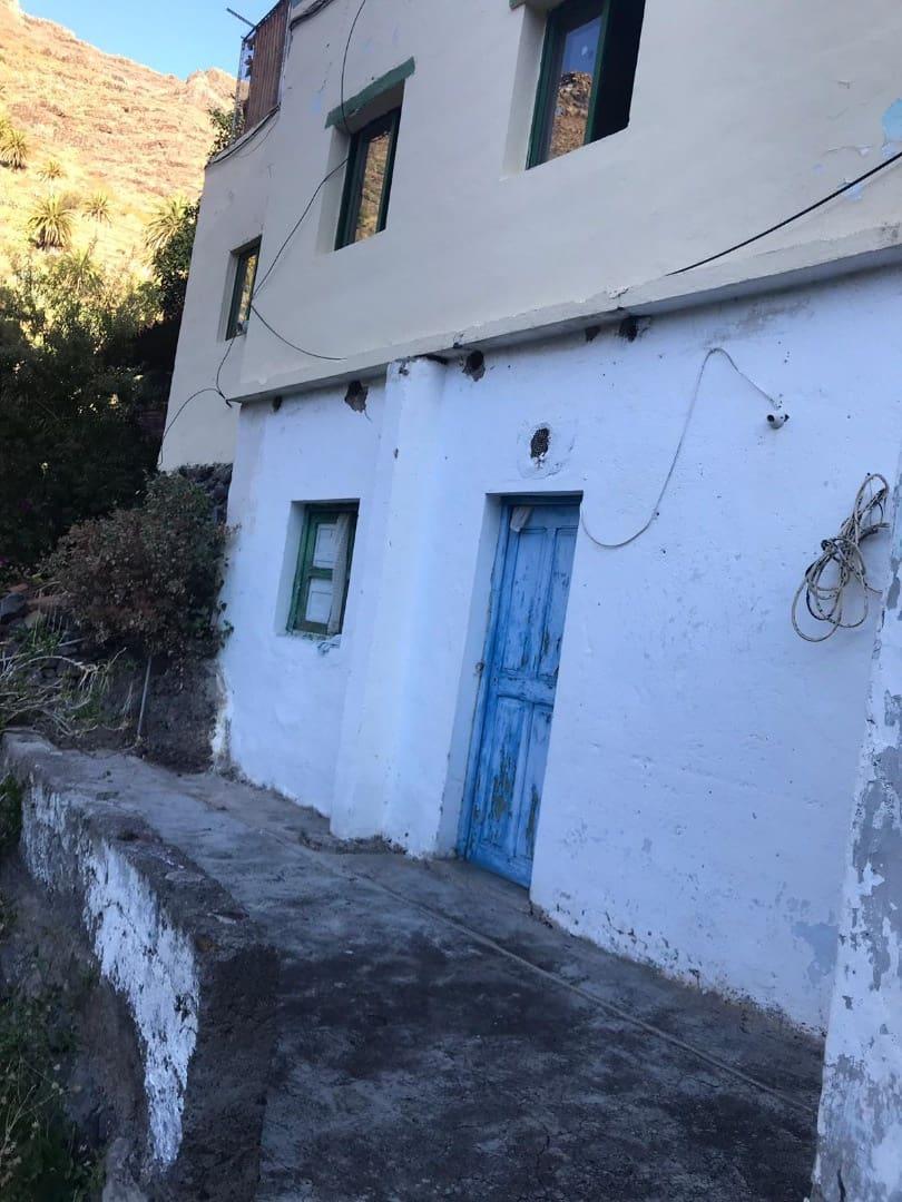 2 chambre Appartement à vendre à San Sebastian de la Gomera - 34 900 € (Ref: 6069059)