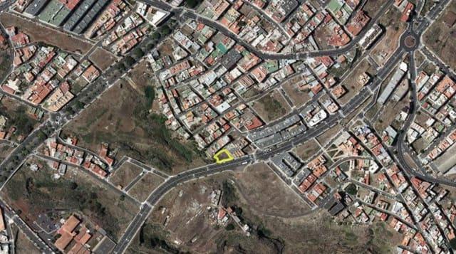 Grunde uden byggetilladelser til salg i Santa Cruz de Tenerife - € 135.000 (Ref: 6038791)