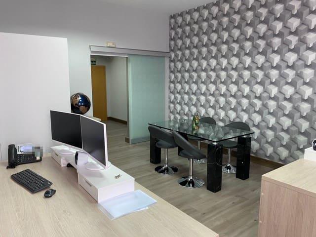 2 soveværelse Kontor til leje i Santa Cruz de Tenerife - € 550 (Ref: 6038809)