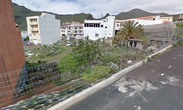 Building Plot for sale in Santiago del Teide - € 270,000 (Ref: 6038812)