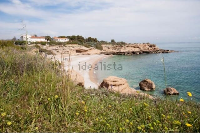 3 bedroom Terraced Villa for sale in Vinaros - € 148,000 (Ref: 5963027)