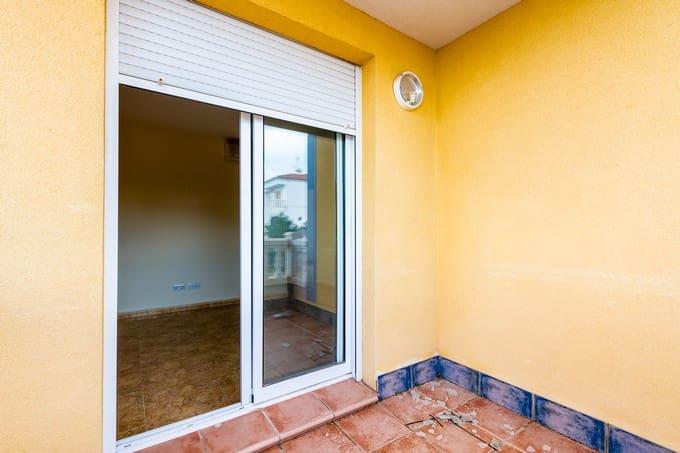 2 quarto Apartamento para venda em Alcossebre - 83 600 € (Ref: 5992915)
