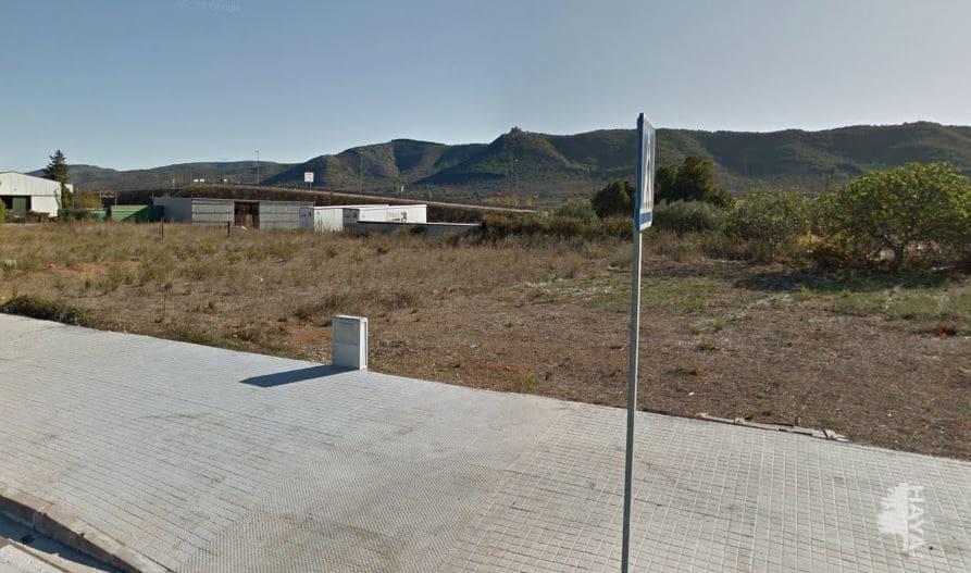 Tontti myytävänä paikassa Alcala de Xivert - 60 000 € (Ref: 6077117)