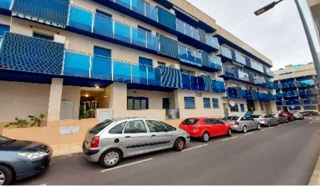 2 sypialnia Penthouse na sprzedaż w Peniscola - 119 600 € (Ref: 6217738)