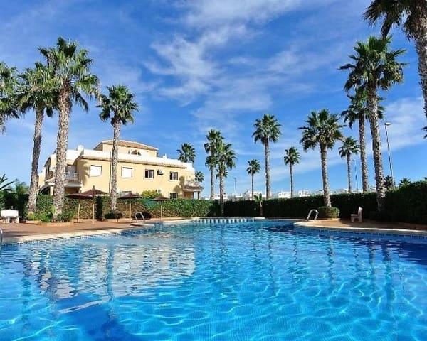 2 quarto Bungalow para venda em Lo Pepin com piscina - 93 000 € (Ref: 6026631)
