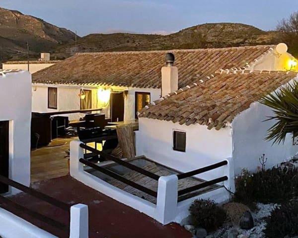 5 sovrum Gästhus/B & B till salu i Almeria stad med pool garage - 395 000 € (Ref: 6208269)