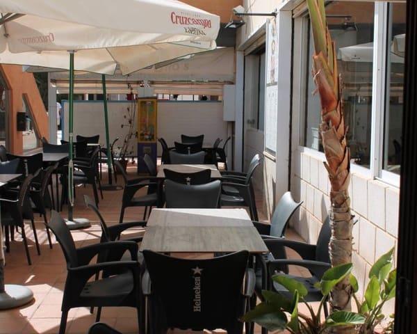 Ristorante/Bar in vendita in Los Balcones - 70.000 € (Rif: 6276199)