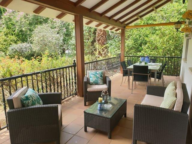 3 chambre Maison de Ville à vendre à Luarca - 340 000 € (Ref: 5985386)