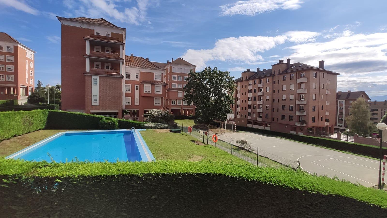 3 bedroom Flat for sale in Gijon - € 249,900 (Ref: 6327525)