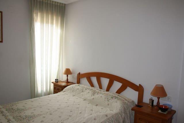 2 sovrum Takvåning till salu i Mar de Cristal - 110 000 € (Ref: 5980116)