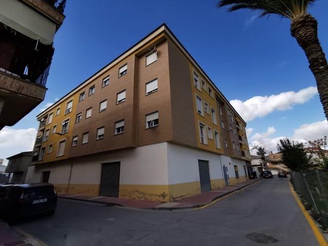 2 soveværelse Lejlighed til salg i El Raal - € 49.000 (Ref: 6316050)