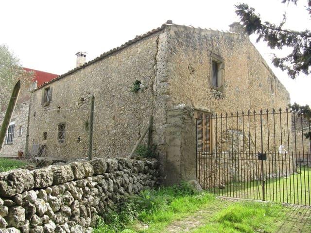 Ruin til salg i Pollensa / Pollenca - € 3.100.000 (Ref: 6118088)