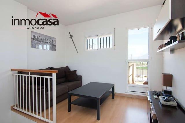 3 chambre Appartement à vendre à Santa Fe avec garage - 155 000 € (Ref: 6030262)