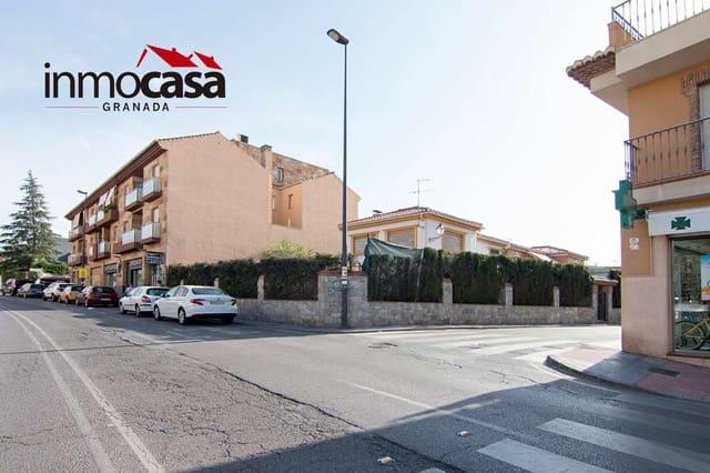 Byggegrund til salg i Ogijares - € 450.000 (Ref: 6030266)