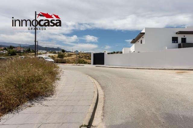 Terreno para Construção para venda em La Zubia - 53 500 € (Ref: 6030436)