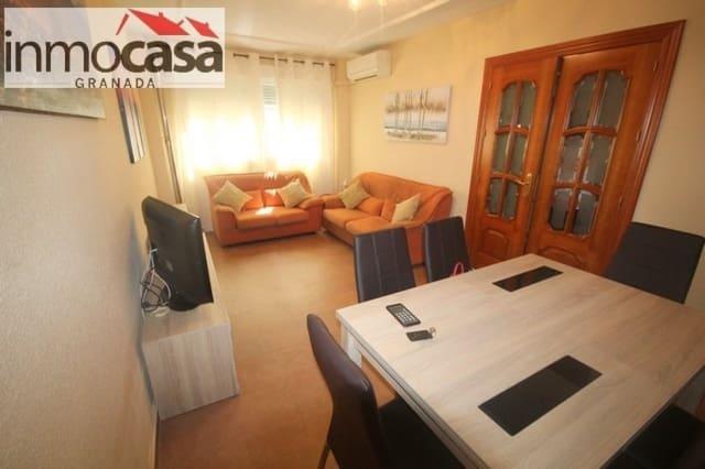 3 soverom Rekkehus til leie i Armilla med garasje - € 600 (Ref: 6030550)