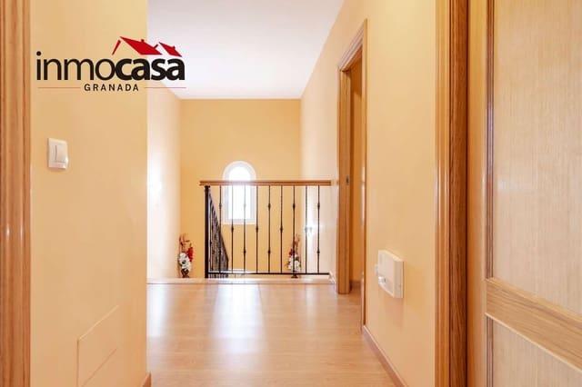 5 chambre Villa/Maison à vendre à Belicena avec piscine garage - 295 000 € (Ref: 6030834)