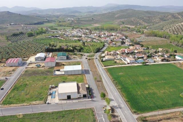 Działka budowlana na sprzedaż w Frailes - 22 000 € (Ref: 6030904)
