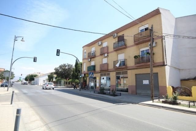 Erhverv til salg i Las Gabias - € 180.000 (Ref: 6185703)