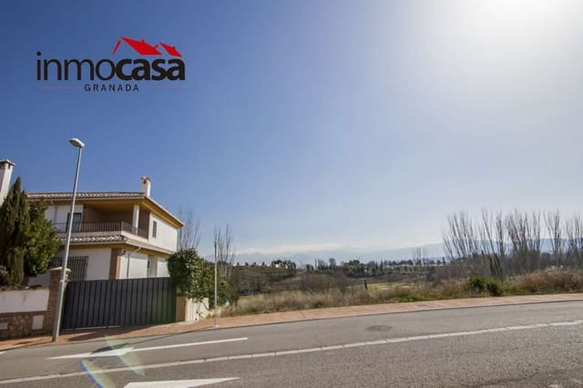 Byggegrund til salg i Las Gabias - € 80.000 (Ref: 6185737)
