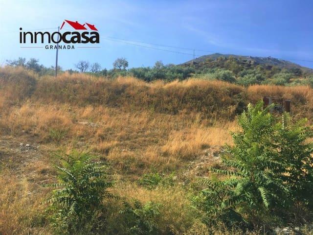 Building Plot for sale in Loja - € 187,000 (Ref: 6185767)