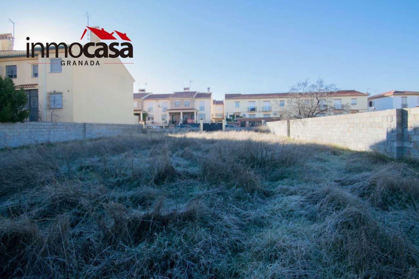 Byggegrund til salg i Ogijares - € 160.000 (Ref: 6186079)