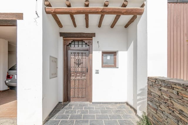 3 bedroom Terraced Villa for sale in Berchules with garage - € 129,000 (Ref: 6186115)