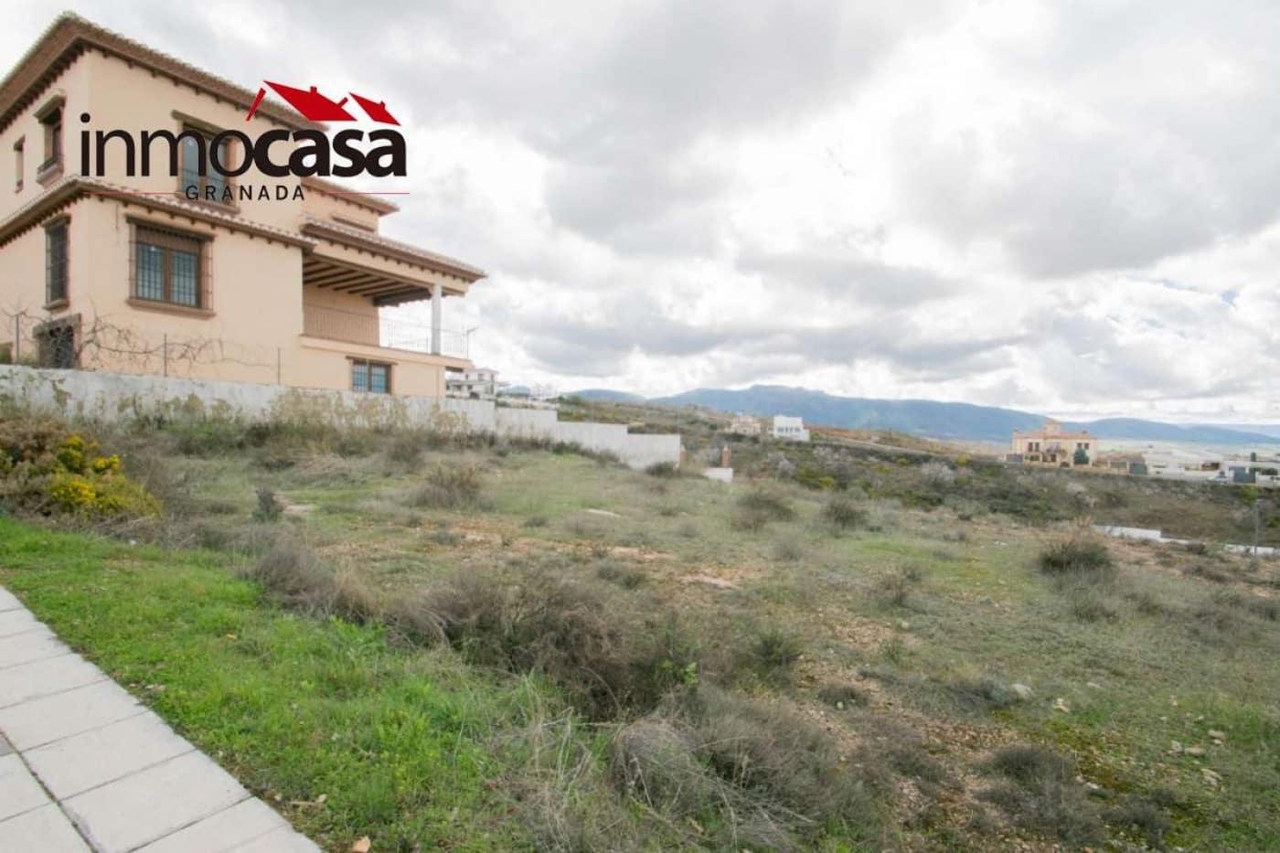 Byggegrund til salg i La Zubia - € 65.000 (Ref: 6186120)