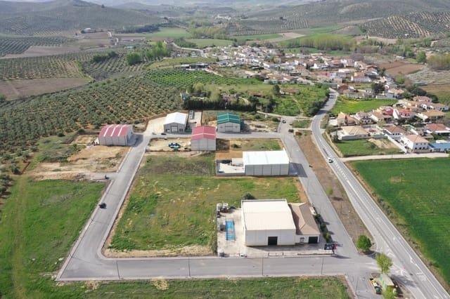 Działka budowlana na sprzedaż w Frailes - 22 000 € (Ref: 6186235)