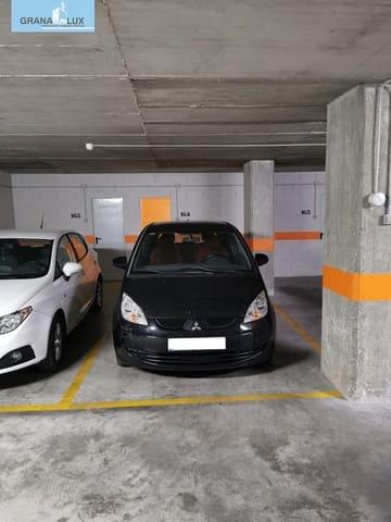 Autotalli vuokrattavana paikassa Granada kaupunki - 130 € (Ref: 6023897)