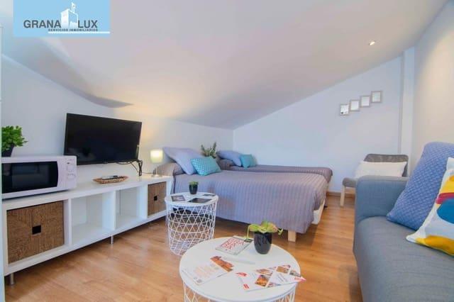 1 soveværelse Studio til leje i Granada by - € 680 (Ref: 6023972)