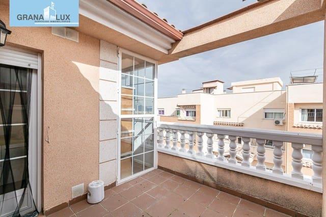 2 bedroom Penthouse for sale in Las Gabias with garage - € 110,000 (Ref: 6024190)