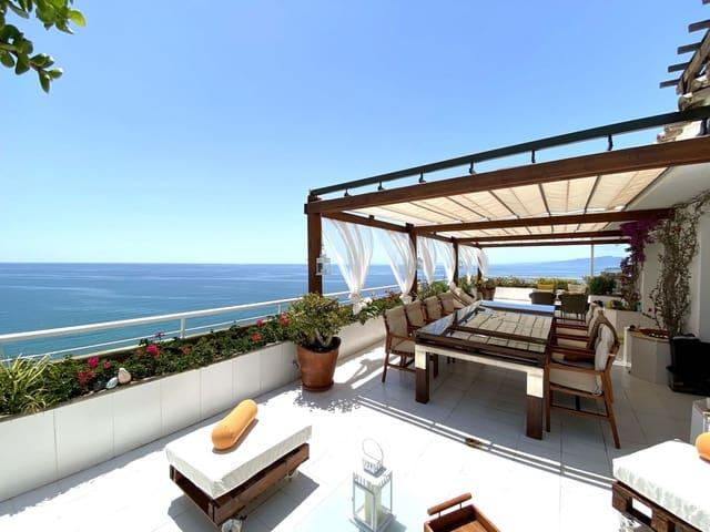 4 quarto Penthouse para venda em Salou com piscina garagem - 820 000 € (Ref: 6025988)