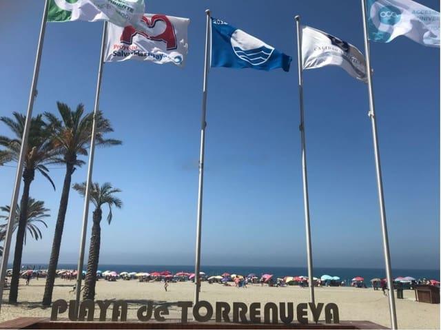 4 sovrum Villa till salu i Torrenueva - 168 300 € (Ref: 6026029)